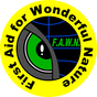F.A.W.N. (First Aid for Wonderful Nature e.V.) logo